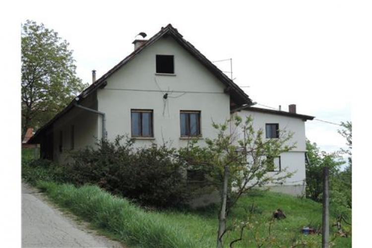 Lokacija: Podravska, Sveti Tomaž