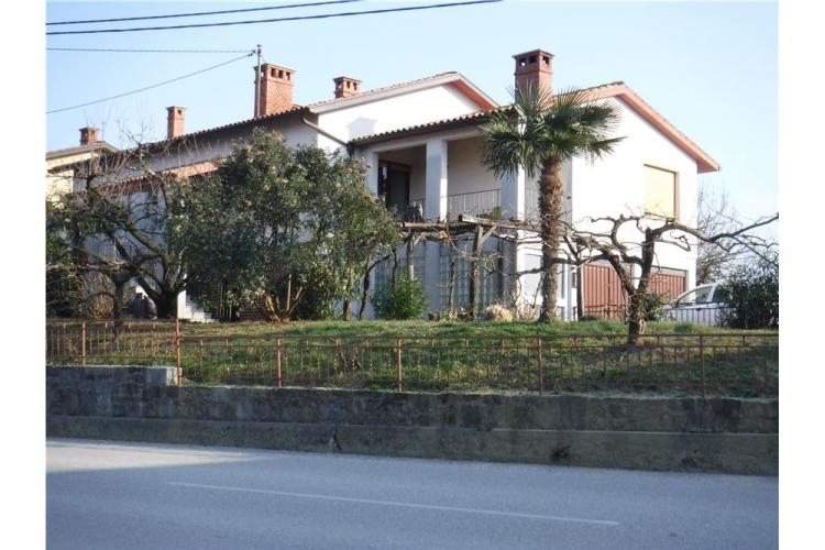 Lokacija: Goriška, Nova Gorica