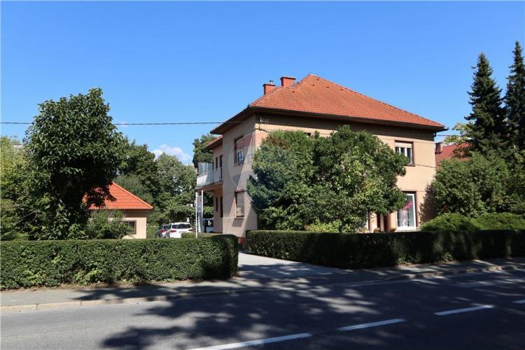 Lokacija: Pomurska, Radenci