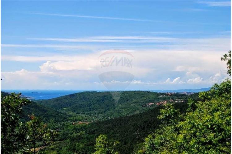 Lokacija: Obalno - kraška, Koper, Črni kal