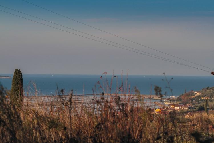 Lokacija: Obalno - kraška, Piran, Parecag