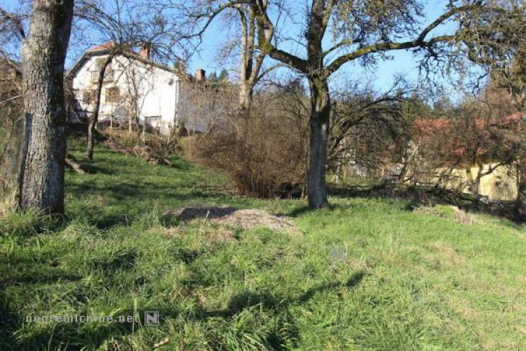 Lokacija: Ljubljana okolica, Lukovica