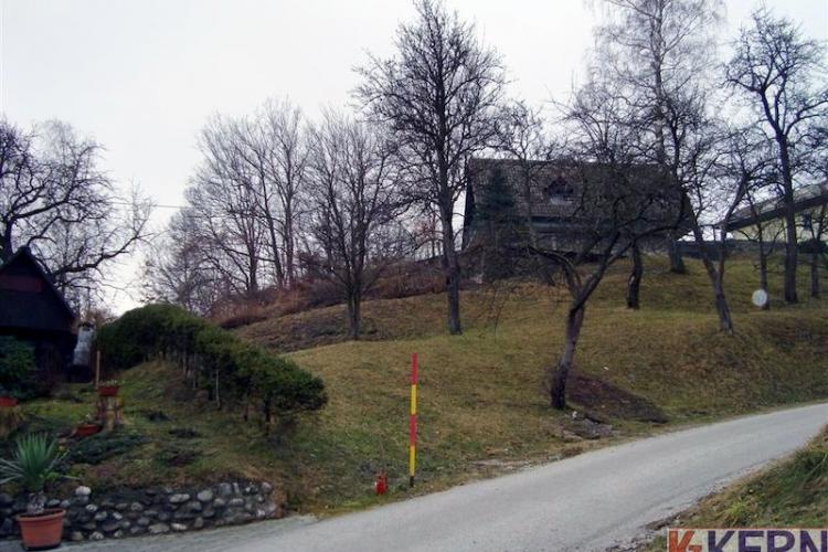 Lokacija: Gorenjska, Tržič