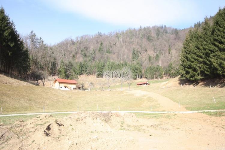 Lokacija: Savinjska, Vransko