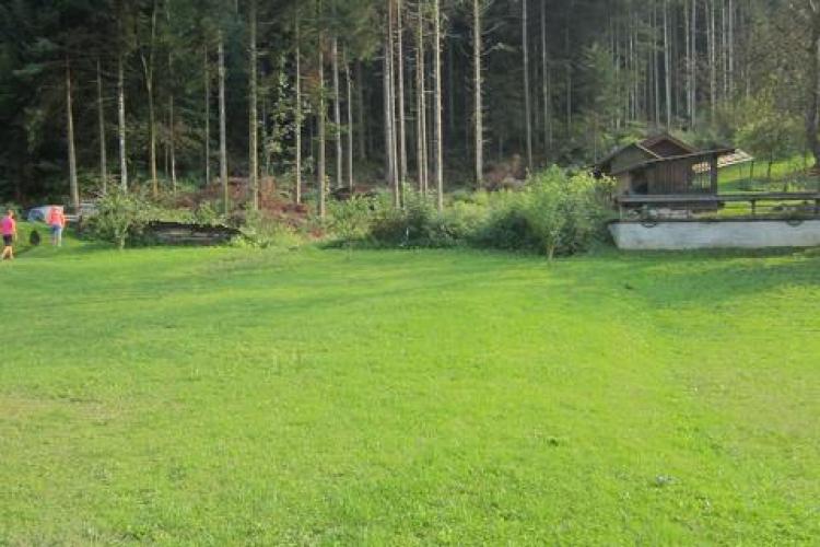 Lokacija: Jugovzhodna Slovenija, Dolenjske Toplice