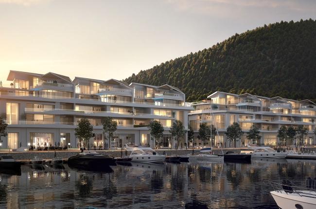 Location: Montenegro, Herceg Novi